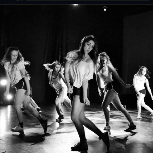 Need dance back in my life asap