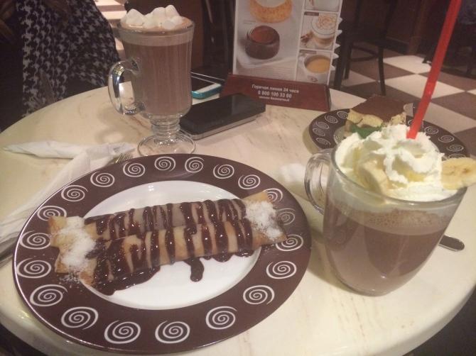 THE best dessert ever