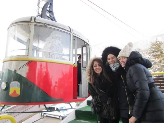 Gondola Fun-dola