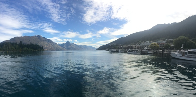 Queenstown, you are looking' fineeeeee!