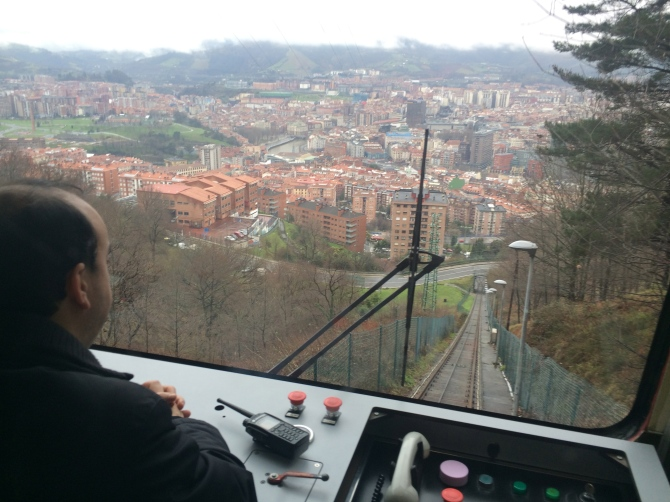 All aboard the FUNicular