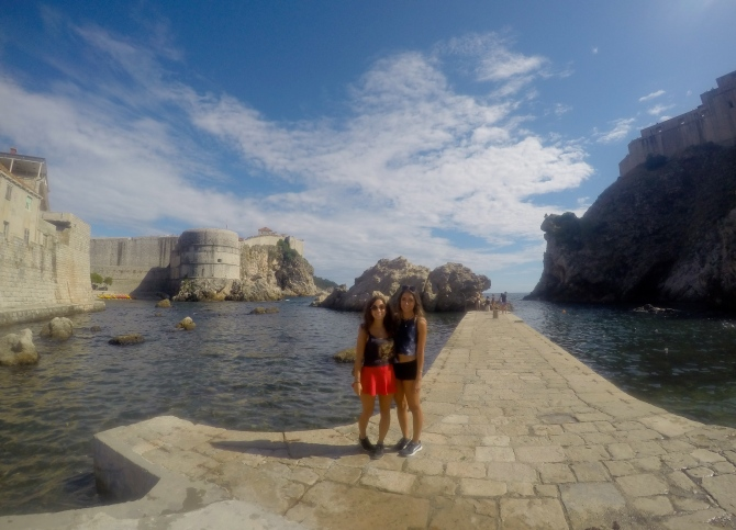 We love you, Dubrovnik (but you're very expensive!)