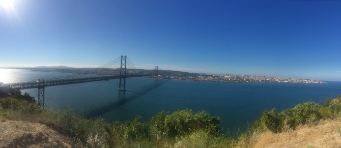 An alternative view of Lisbon
